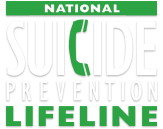 Life is worth liveng Prevent Suicide 1.800.273. Talk (8255 option 1)