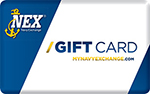 NEXCOM Gift Card
